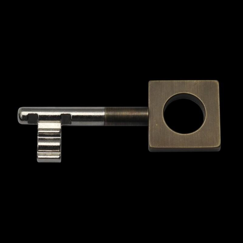 Têtes de clés U.S.W. U.S.W. (54.395.06.)