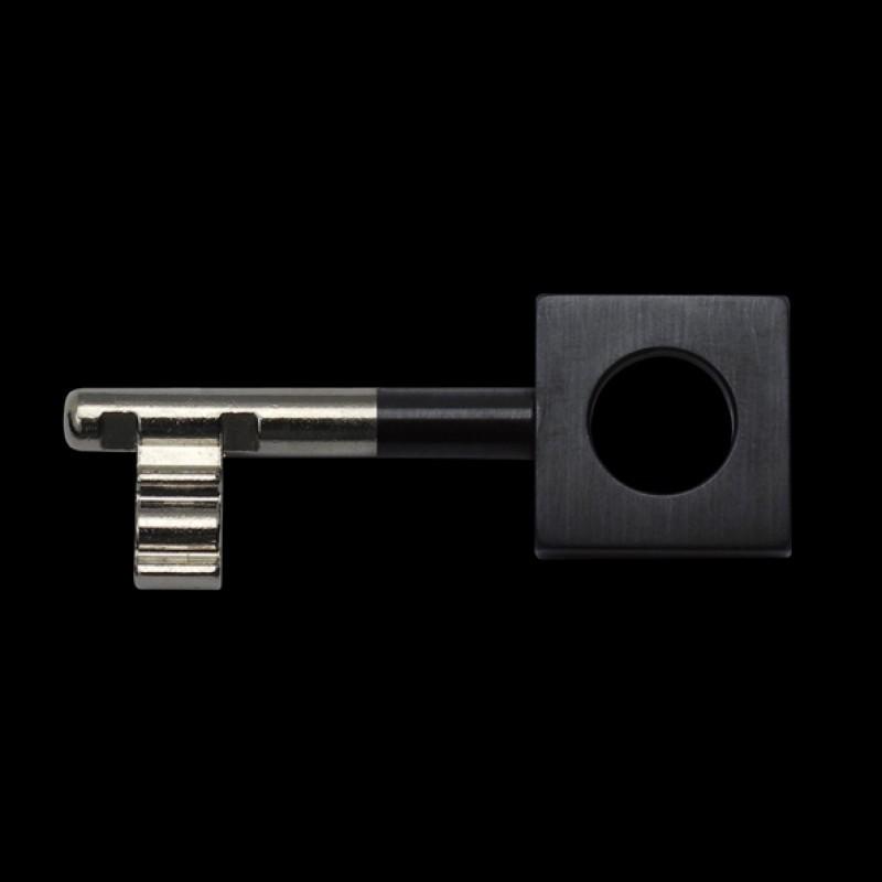 Schlüsselreiden Bauhaus Gropius Walter (54.395.62.)