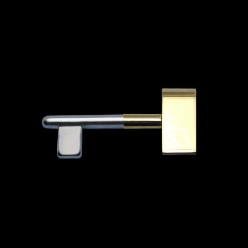 Schlüsselreiden Bauhaus Wagenfeld Wilhelm (54.396.00.)
