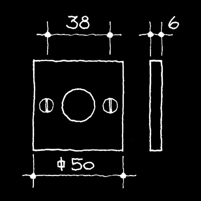 Rosetten (55.103.23.)