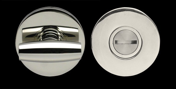 Boutons tournants pour WC Manufacture (55.112.20.)