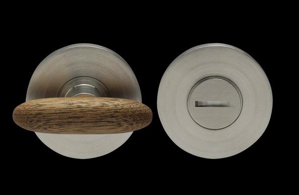 WC/Bad-Drehriegel Schweizer Design Brodbeck Rino (55.118.70.)