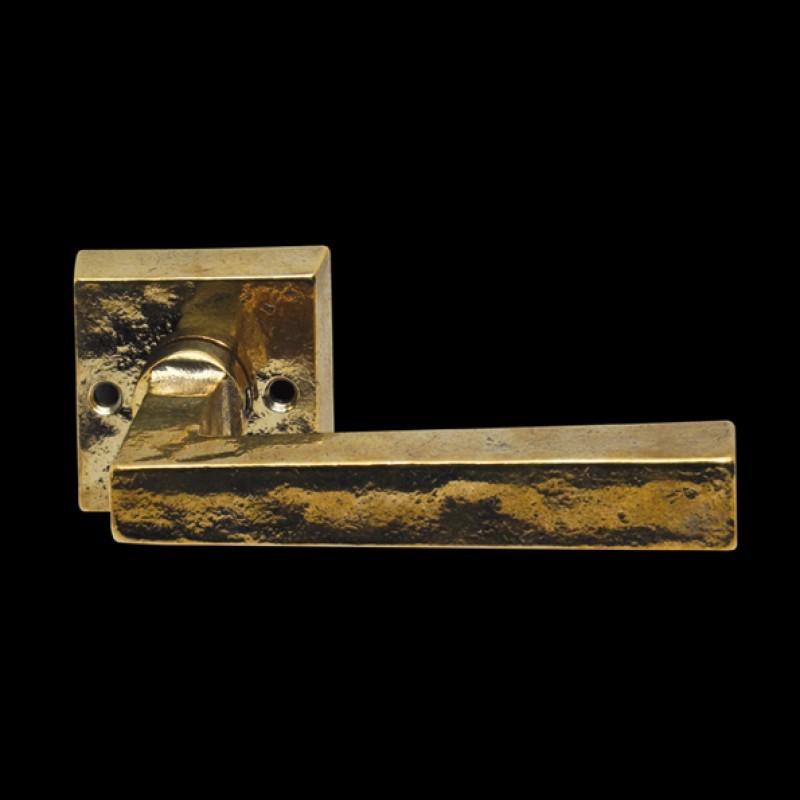 Türdrücker Bronzeguss (58.400.89.)