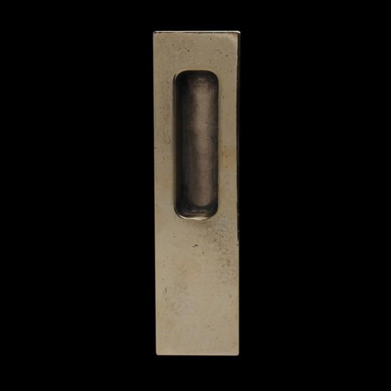 Schiebetürmuscheln Bronzeguss (63.924.89.)