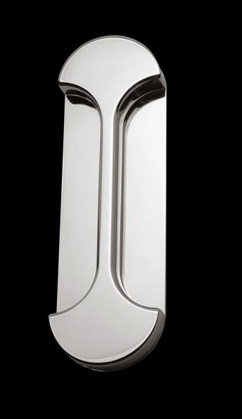 Cuvettes pour porte coulissante Design Suisse Gschwind Dominik (63.936.20.)