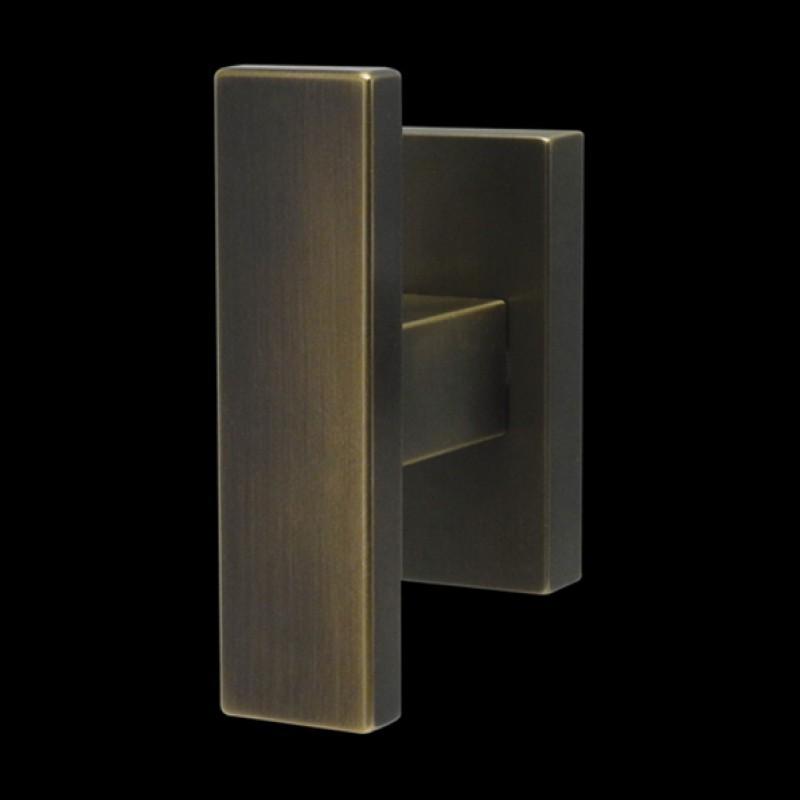 Poignées de fenêtre Manufacture Wright Frank Lloyd (66.028.06.)