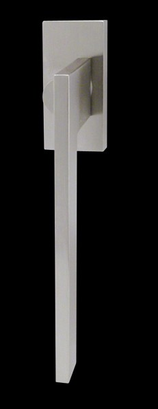 Fenstergriffe Skandinavisches Design SHL Schmidt, Hammer, (66.440.60.)