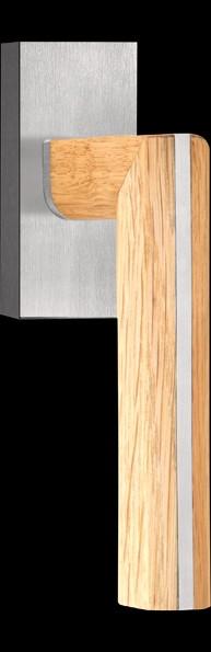 Poignées de fenêtre Formani Boon Piet (66.518.70.)