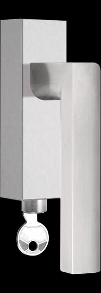 Poignées de fenêtre Formani Boon Piet (66.519.60.)