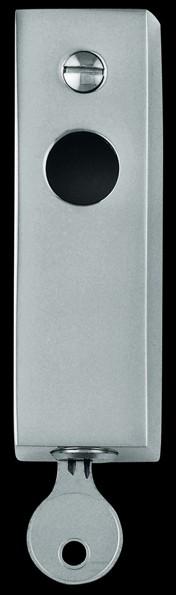 Abschliessbare Fensterrosetten Bauhaus (66.960.11.)