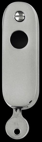 Abschliessbare Fensterrosetten Bauhaus (66.962.20.)