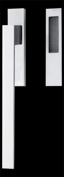 Hebeschiebetürgriffe Valli Kono Yoshimi (67.789.15.)
