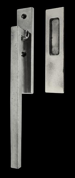 Hebeschiebetürgriffe Bronzeguss (67.801.88.)