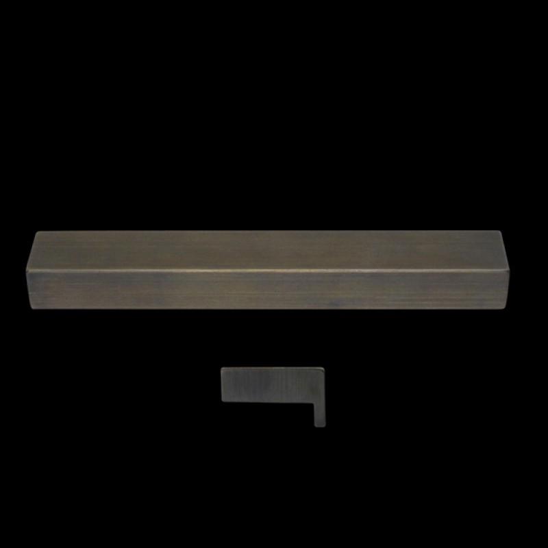 Möbelgriffe U.S.W. Wright Frank Lloyd (73.373.06.)