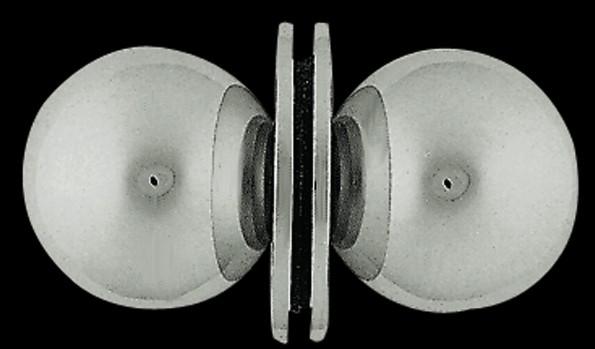Möbelknöpfe Bauhaus (77.750.20.)