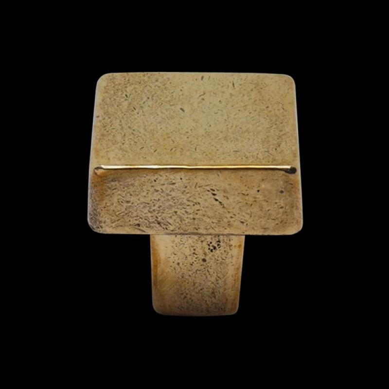 Möbelknöpfe Bronzeguss (78.120.89.)