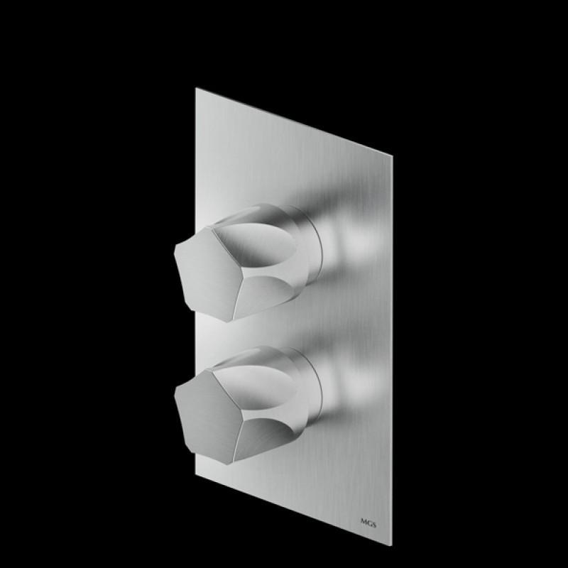 Dusch-Armaturen MGS (94.351.60.)