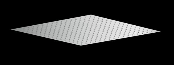 Dusch-Armaturen MGS (95.222.60.)