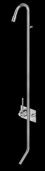 Dusch-Armaturen MGS (95.232.60.)