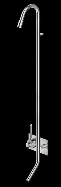 Dusch-Armaturen MGS (95.237.60.)