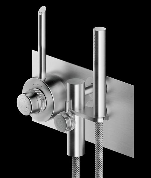 Dusch-Armaturen MGS (95.248.60.)