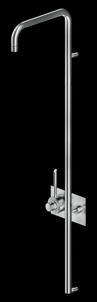 Dusch-Armaturen MGS (95.275.60.)