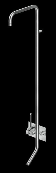 Dusch-Armaturen MGS (95.277.60.)