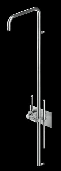 Dusch-Armaturen MGS (95.278.60.)