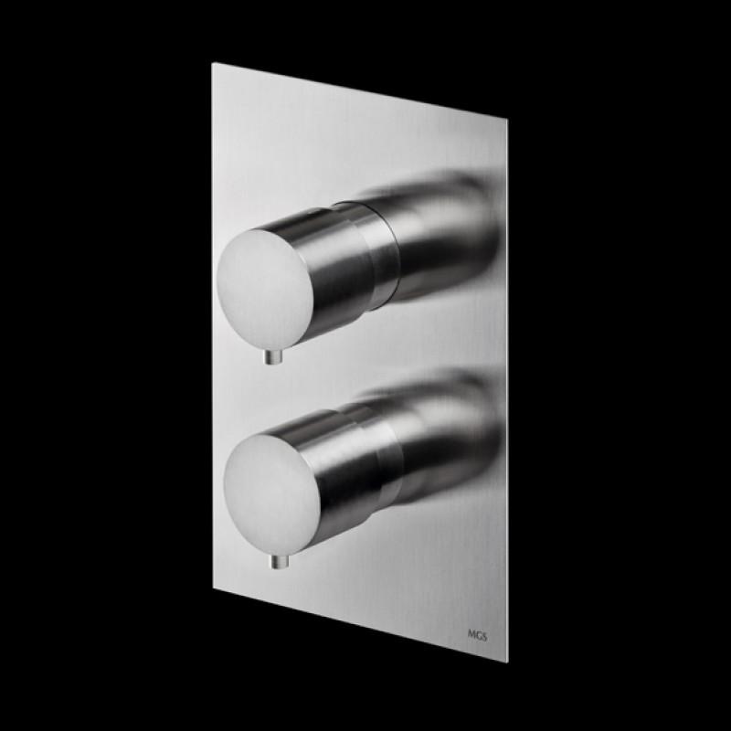 Dusch-Armaturen MGS (95.351.60.)